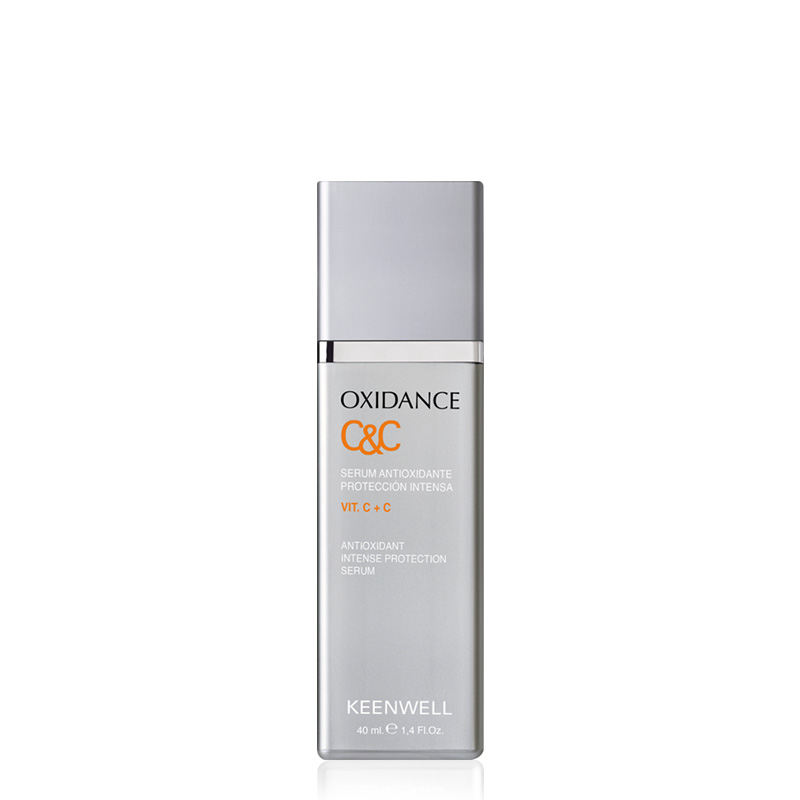 Keenwell Oxidance C&C Antioxidant Intense Protection Serum